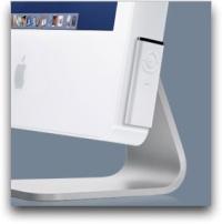 iMac 리모콘