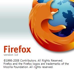 파이어폭스3